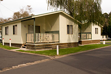 Pleasurelea Tourist Resort and Caravan Park - tourismnoosa.com