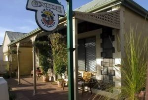 Emaroo Cottage on Oxide Street - tourismnoosa.com