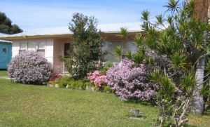 Maeville Cottage - tourismnoosa.com