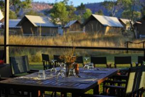Bell Gorge Wilderness Lodge - tourismnoosa.com