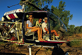 El Questro Wilderness Park - tourismnoosa.com