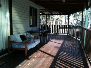 Bream Beach Caravan Park - tourismnoosa.com