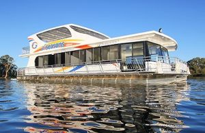 All Seasons Houseboats - tourismnoosa.com