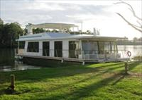 Cloud 9 Houseboats - tourismnoosa.com