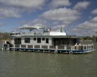 Mildura Holiday Houseboats - tourismnoosa.com