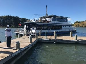Sightseeing Cruise with 2 Course Lunch - tourismnoosa.com