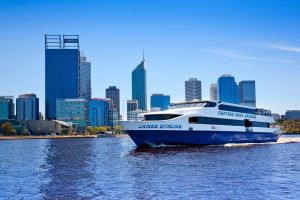 Fremantle Lunch Cruise - tourismnoosa.com