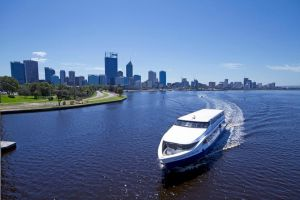 One-way Sightseeing Cruise between Perth and Fremantle - tourismnoosa.com