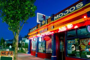 Mojo's Bar - tourismnoosa.com