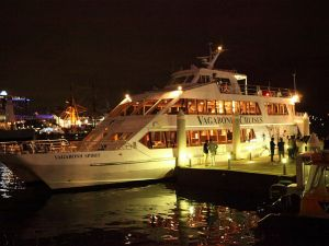 Halloween Party Cruise - tourismnoosa.com