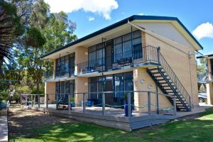 Longbeach Apartments - tourismnoosa.com