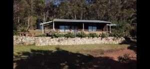 Kangaroo Valley Cottage - tourismnoosa.com