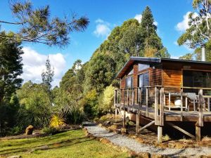 Southern Forest Accommodation - tourismnoosa.com