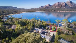 Freycinet Timber Cottage 1 - tourismnoosa.com
